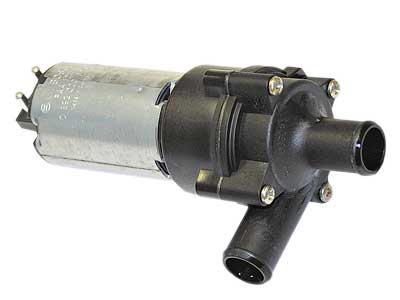 Apkures, ventilācijas un dzesēšanas sistēma